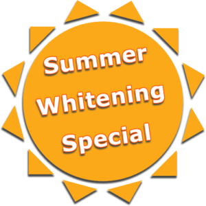 Summer Whitening Special