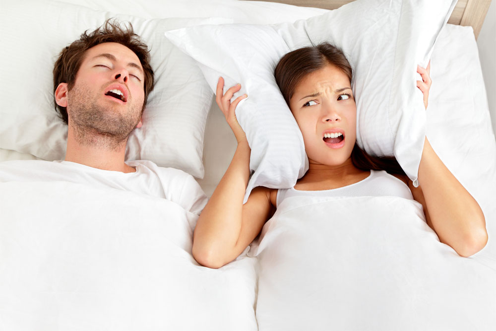 Sleep Apnea Treatment Near You-Family Dentistry-Le Sueur Family Dental