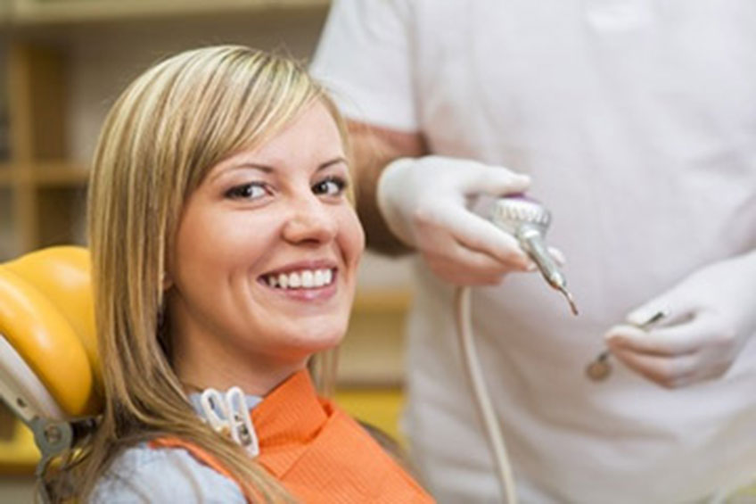 Dental Treatment Near You - Best Family Dentist-Le Sueur Family Dental