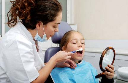 When to Bring Your Child to the Dentist | Le Sueur Family Dental, MN