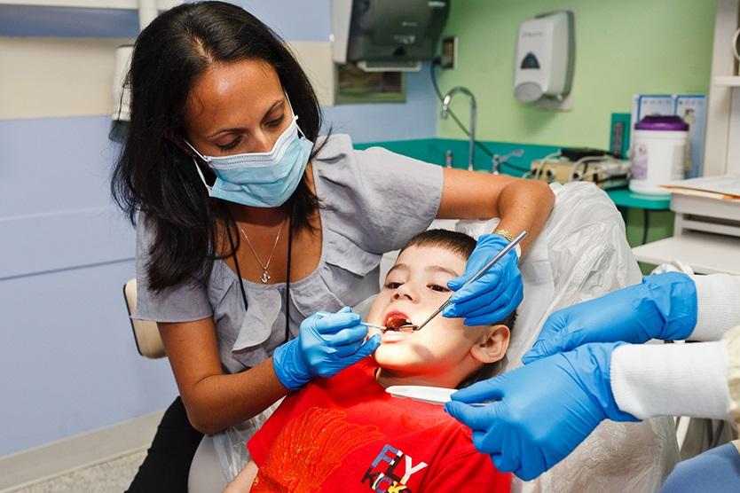 Best Pediatric Dentistry | Dentistry For Children, dentistry for kids | Lesueurfamilydental
