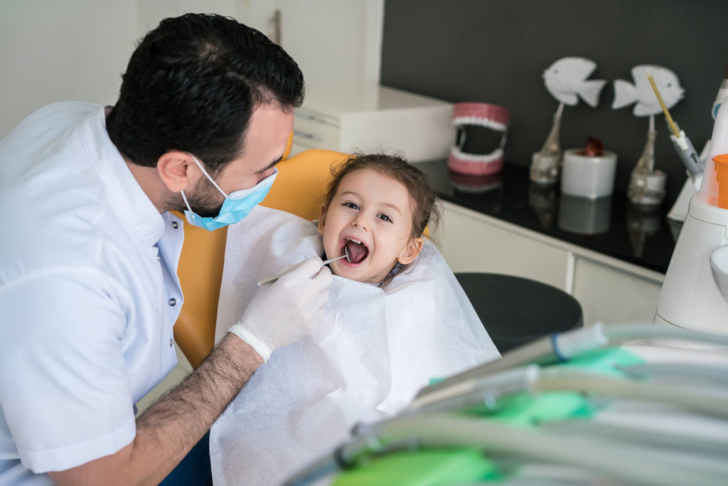 Pediatric Dentist in MN - Best Family Dentist | Lesuer Family Dental