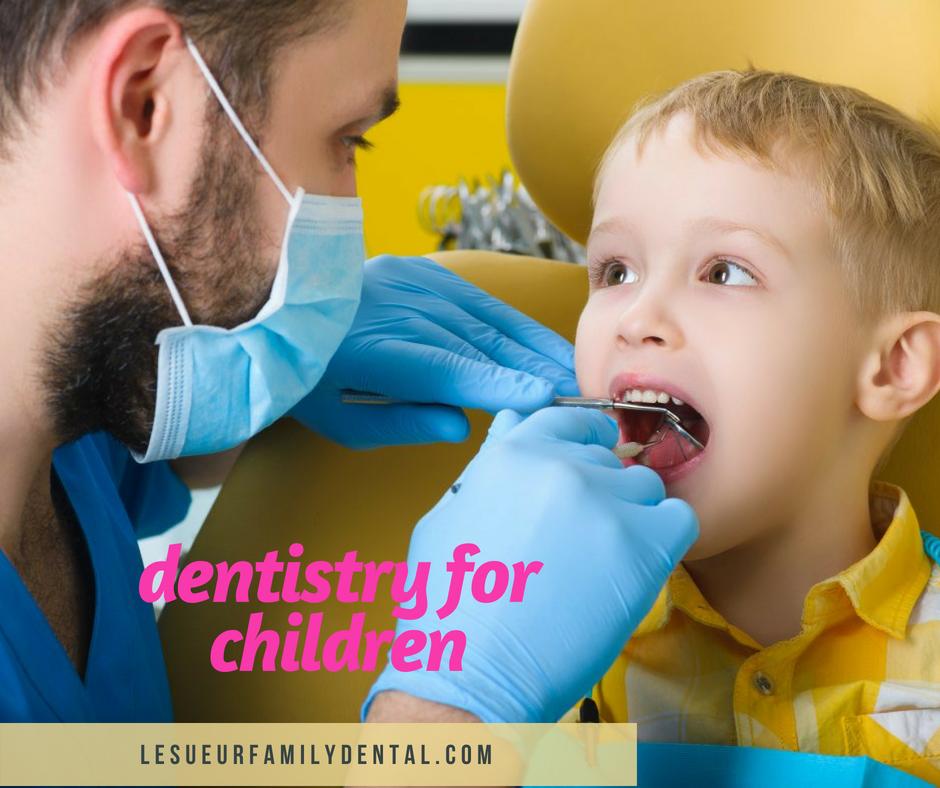 Best Pediatric Dentistry | Best Dentistry For Children | Lesueurfamilydental