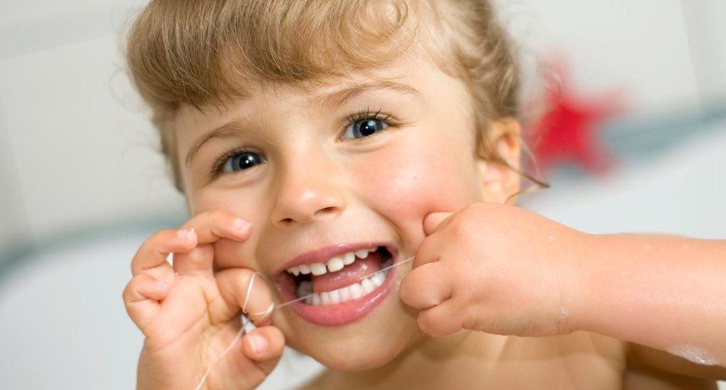 Dentistry For Children | LeSueur Family Dental, MN