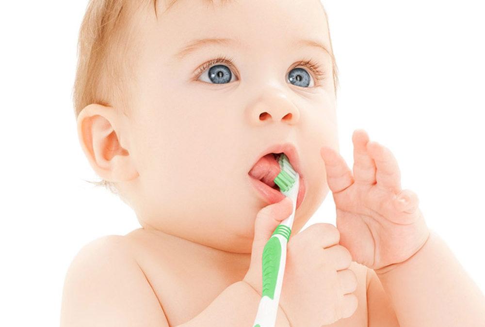 Dentistry for Children at Le Sueur Dental