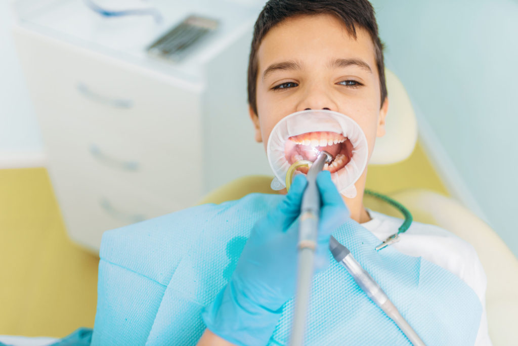 Friendly Dentistry For Children