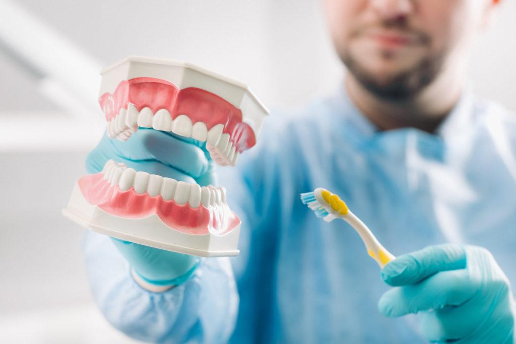 Family Dentist vs. General Dentist